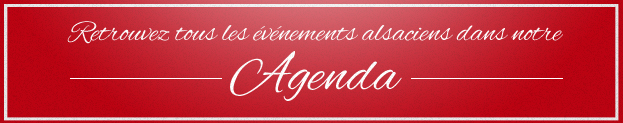Agenda des événements Alsace News