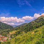 voyager en Alsace